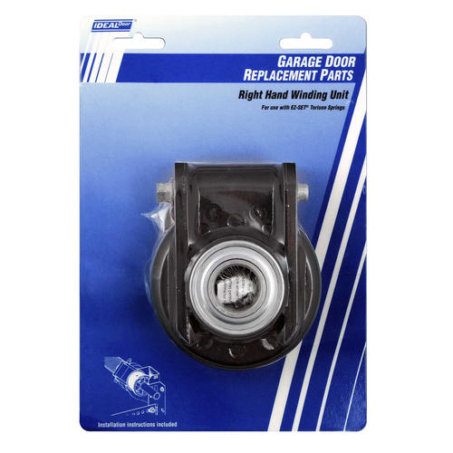 Ideal door replacement right winding unit for ez set for Ideal door replacement panels
