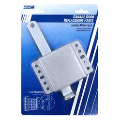 Ideal Door® Sliding Interior Side Lock for Overhead Garage Doors