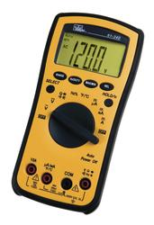 Ideal Test-Pro® Multimeter