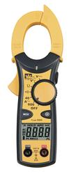 Clamp Meter 600 AAC w/TRMS