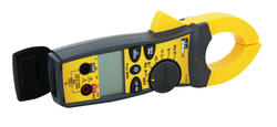 Ideal TightSight® 660A AC/DC Clamp Meter withTRMS