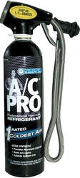 AC Pro 20 oz. Professional Formula Refrigerant All-in-One Solution