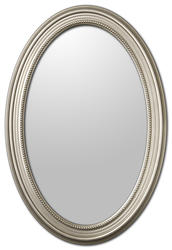 "Images 2000 21"" x 31"" Oval Mirror"