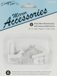 Images 2000 Mirror Clips