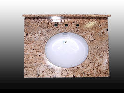 """Imperial Impressions 31"""" Wide x 25"""" Deep Impressions Vanity Top"""