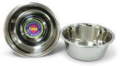 Cadet® 2-qt. Stainless Pet Bowl