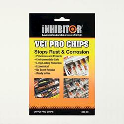 Rust Inhibitor Chips