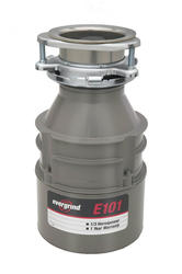 Evergrind® 1/3 HP Garbage Disposer