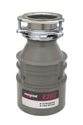 Evergrind® 1/2 HP Garbage Disposer