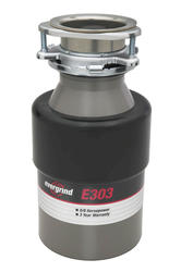 Evergrind® 5/8 HP Garbage Disposer