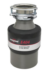 Evergrind® 3/4 HP Garbage Disposer