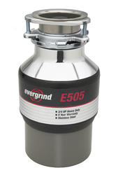 Evergrind® 3/4 HP Heavy Duty Disposer