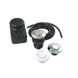 InSinkErator® SinkTop Switch™ Single Outlet