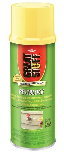 GREAT STUFF Pestblock Insulating Foam Sealant 12 Oz At Menards