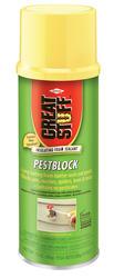 GREAT STUFF Pestblock Insulating Foam Sealant - 12 oz