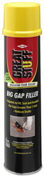 GREAT STUFF Big Gap Filler Insulating Foam Sealant - 20 oz