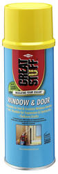 GREAT STUFF Window & Door Insulating Foam Sealant - 12 oz