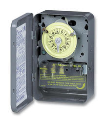 Intermatic Heavy-Duty Time Switch
