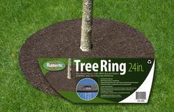 "Rubberific 24"" Tree Ring"