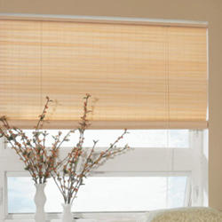 "Intercrown Plantation Shades 1 Inch Slat 48""X72"""