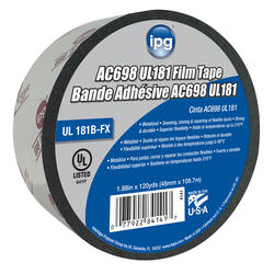 "1.88"" x 120-Yard Film Tape"