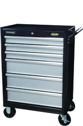 Performax® 6-Drawer Mobile Tool Cabinet