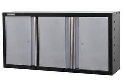 """Performax® 48"""" Wide 3-Door All-Steel Wall Cabinet"""