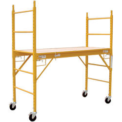 6' Stackable Baker-Style Utility Scaffold
