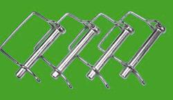 """UST 3"""" Clevis-Style Scaffold Pins with Belt Case"""