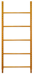 "UST 29-7/8"" x 65"" Ladder Scaffold Frame End Panel"