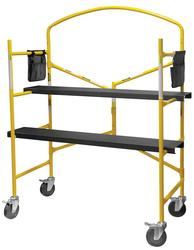 UST 4' Multi-Function Folding Painter's Scaffold
