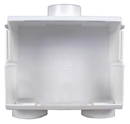 Water-Tite Multi-Drain Washing Machine Outlet Box At Menards®