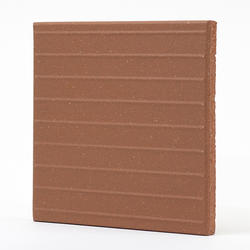 "Metro Tread® Quarry Floor and Wall Tiles  6"" x 6"" (7 sq.ft/pkg)"