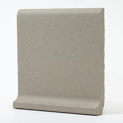 "QuarryBasics® Quarry Round Top Cove Base 6"" x 6"" (14 pcs/pkg)"