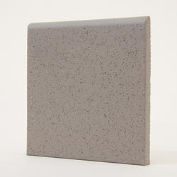"QuarryBasics® Abrasive Quarry Bullnose 6"" x 6"" (14 pcs/pkg)"