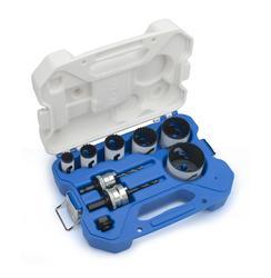 LENOX® Hole Saw Kit
