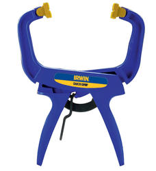 "2"" Quick Grip Handi-Clamp"