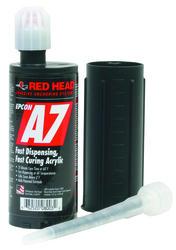 Red Head A7 5 fl. oz. Adhesive Kit
