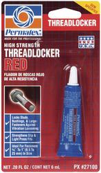 Red Threadlocker