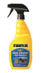 Rain-X® Glass Cleaner and Rain Repellent 23 oz.