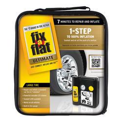 Fix-A-Flat® 1-Step Tire Repair & Inflator
