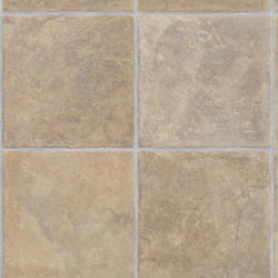 IVC Impact Sheet Vinyl Flooring Multi Stone 42 - 12 Ft Wide