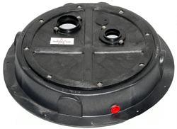 The Original Radon - Sump Dome™