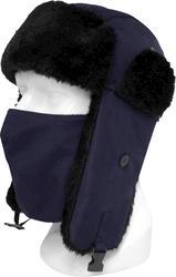 Rugged Wear Wool Bomber Hat