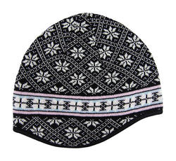 Rugged Wear Ladies' Knit Flap Beanie