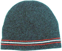 Rugged Wear Men's Wool Beanie Hat