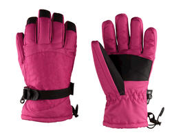 Rugged Wear Ladies' Ski/Snowboard Gloves