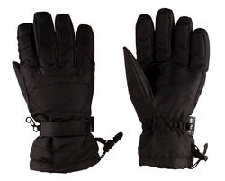 Rugged Wear Men's Ski Gloves