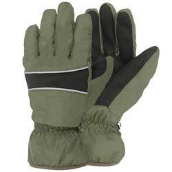 Rugged Wear Men's Snowmobile Gloves