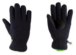 Rugged Wear Men's Micro Fleece Gloves
